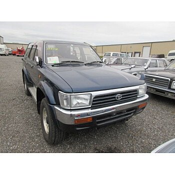 1993 Toyota Hilux for sale 101384407