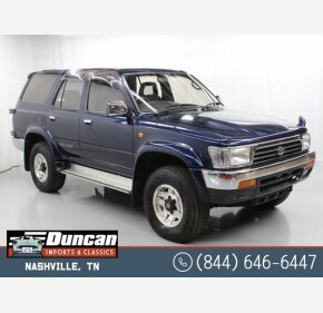 1993 Toyota Hilux for sale 101399312