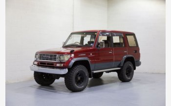 1993 Toyota Land Cruiser for sale 101174595