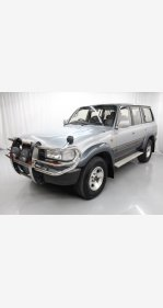1993 Toyota Land Cruiser for sale 101242541