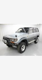 1993 Toyota Land Cruiser for sale 101269603