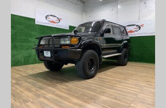 1993 Toyota Land Cruiser for sale 101380827
