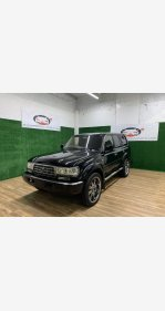1993 Toyota Land Cruiser for sale 101412743