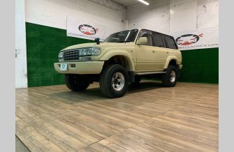 1993 Toyota Land Cruiser for sale 101466850