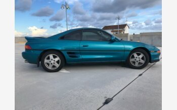 1993 Toyota MR2 for sale 101194179