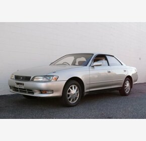 1993 Toyota Mark II for sale 101264281