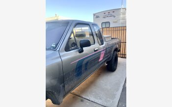 1993 Toyota Pickup 4x4 Xtracab Deluxe for sale 101431654