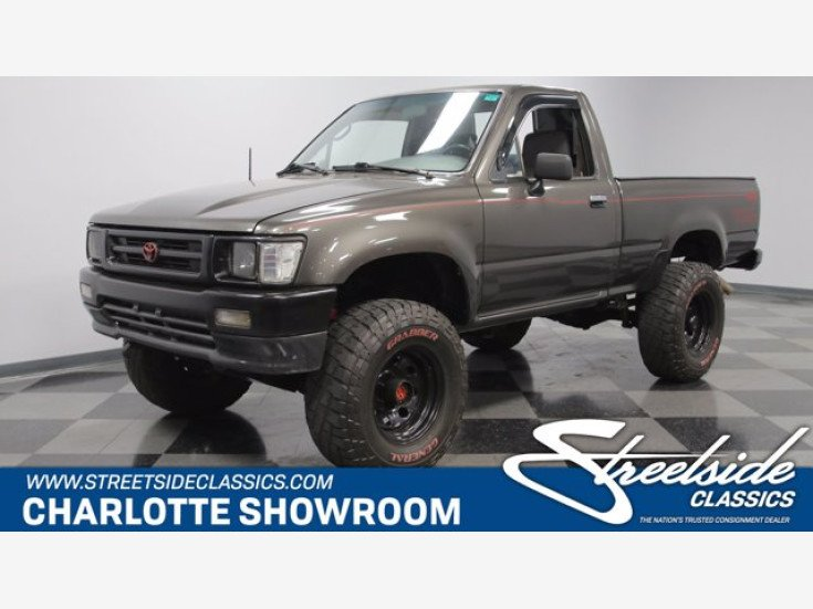 1993 Toyota Pickup for sale 101479665