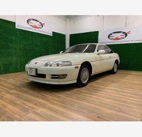1993 Toyota Soarer for sale 101381917