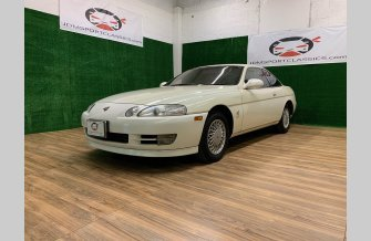 1993 Toyota Soarer for sale 101381917