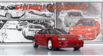 1993 Toyota Supra Turbo for sale 101070346