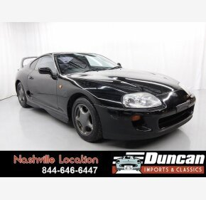 1993 Toyota Supra for sale 101302245