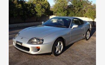 1993 Toyota Supra SE for sale 101353786