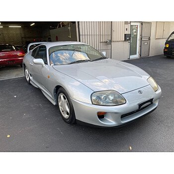 1993 Toyota Supra for sale 101419981