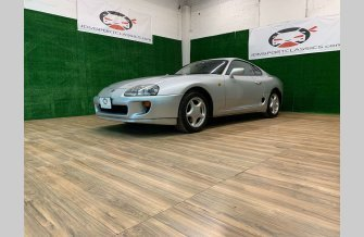 1993 Toyota Supra for sale 101470116