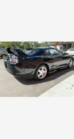 1993 Toyota Supra Turbo for sale 101370658