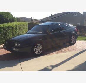 1993 Volkswagen Corrado for sale 101005329