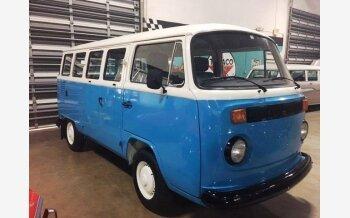 1993 Volkswagen Vans for sale 101509333