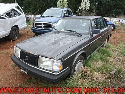 1993 Volvo 240 Sedan for sale 101326414