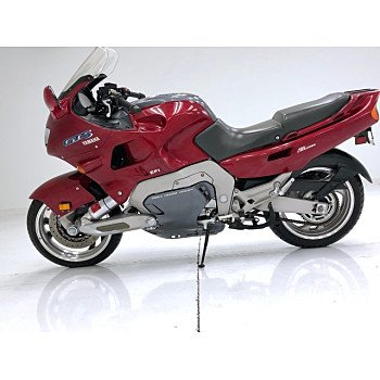 1993 Yamaha GTS1000 for sale 200631084