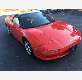 1994 Acura NSX for sale 101442351