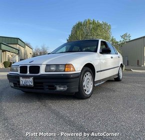 1994 BMW 318i Sedan for sale 101299637