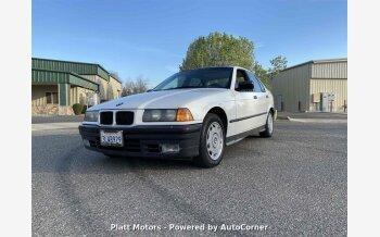 1994 BMW 318i Sedan for sale 101299637