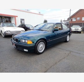 1994 BMW 325is Coupe for sale 101077503