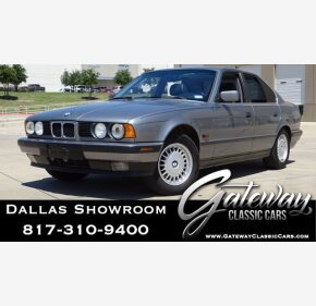 1994 BMW 525i Sedan for sale 101428398