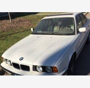 1994 BMW 530i Sedan for sale 100975964