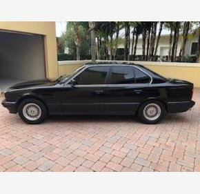 1994 BMW 530i for sale 101464438
