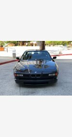 1994 BMW 850CSi for sale 101377748