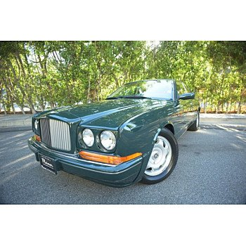 1994 Bentley Continental R Coupe for sale 101200400