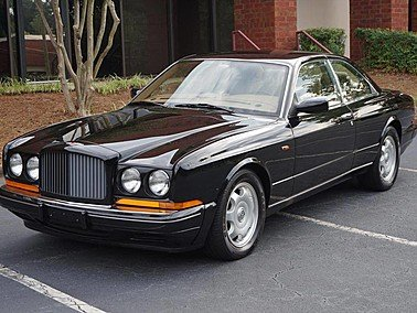 1994 Bentley Continental R Coupe for sale 101369997
