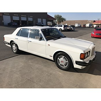 1994 Bentley Turbo R for sale 100997752