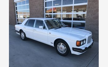 1994 Bentley Turbo R for sale 101426037