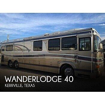 1994 Bluebird Wanderlodge for sale 300213512