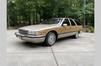 1994 Buick Roadmaster Estate Wagon for sale 101571484