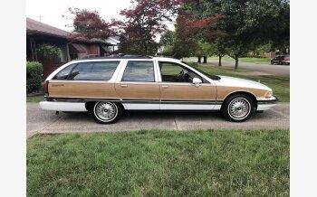 1994 Buick Roadmaster Estate Wagon for sale 101535821