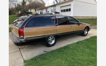 1994 Buick Roadmaster Estate Wagon for sale 101566414