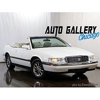 1994 Cadillac Eldorado for sale 101108762