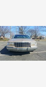 1994 Cadillac Fleetwood for sale 101294062