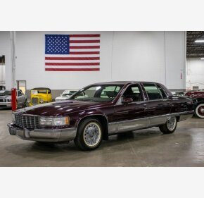 1994 Cadillac Fleetwood for sale 101367398