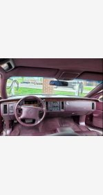 1994 Cadillac Fleetwood Brougham for sale 101367565