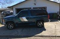 1994 Chevrolet Blazer 4WD for sale 101443181