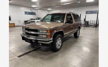 1994 Chevrolet Blazer for sale 101454472