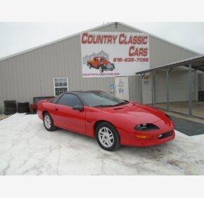 1994 Chevrolet Camaro Z28 Coupe for sale 101399372