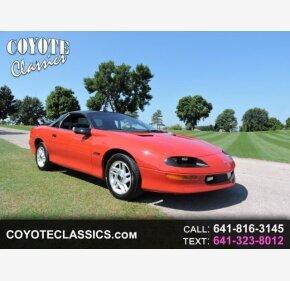 1994 Chevrolet Camaro Z28 Coupe for sale 101012696