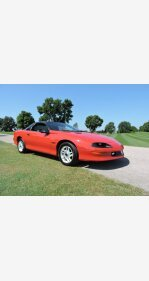 1994 Chevrolet Camaro Z28 Coupe for sale 101012696