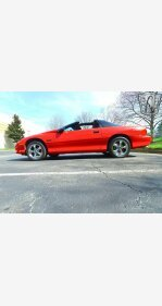 1994 Chevrolet Camaro Z28 Coupe for sale 101055176